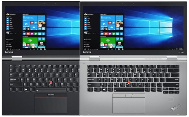 Lenovo ThinkPad X1 Yoga Driver (2nd Gen)
